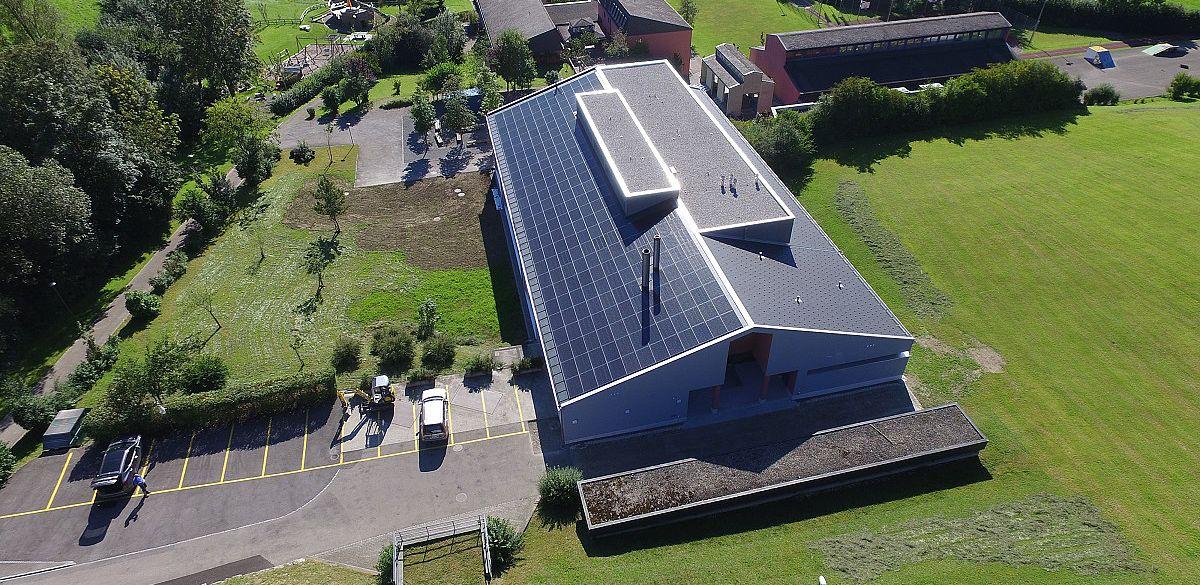 Photovoltaik/Solar